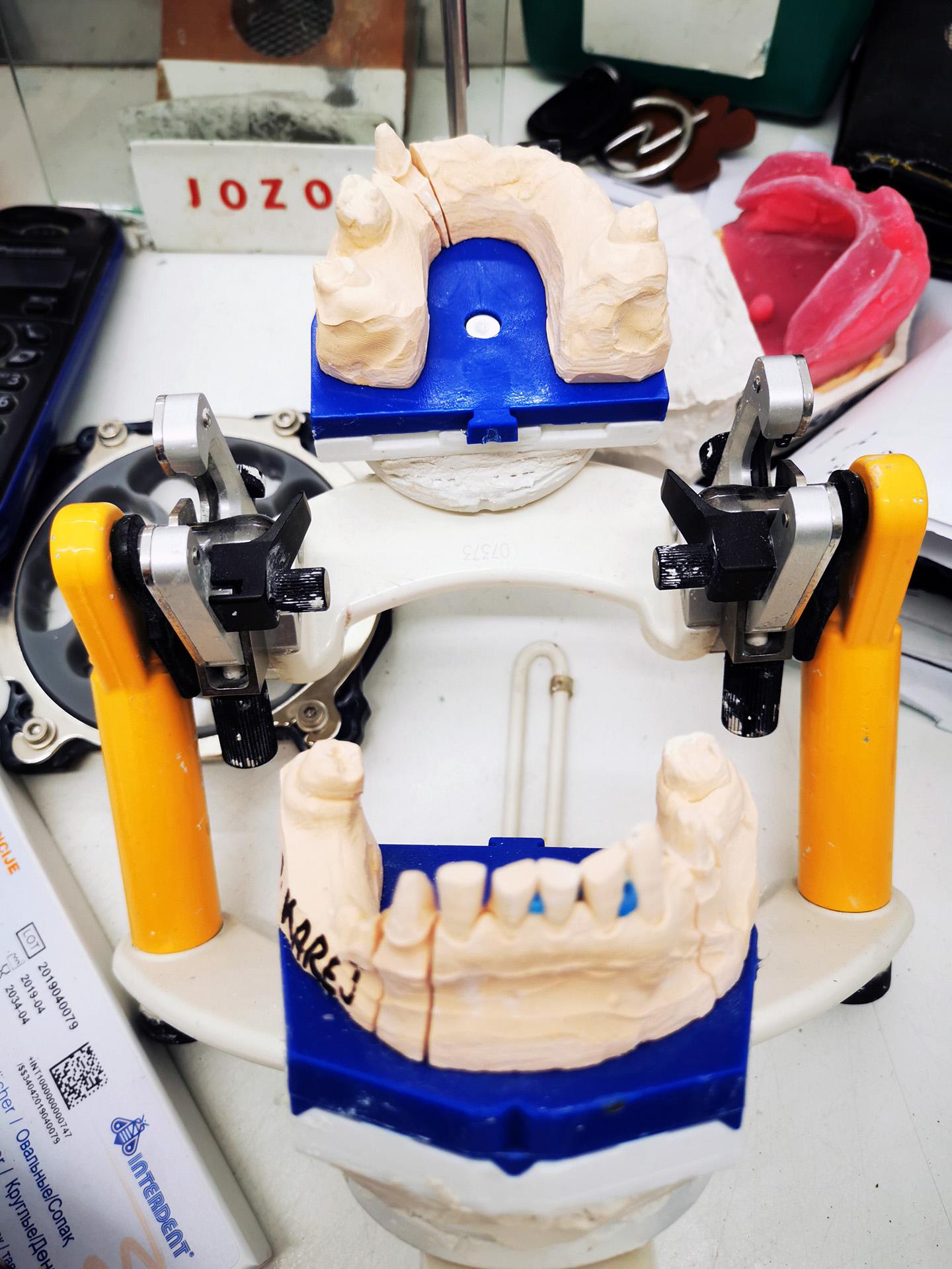 Zahnlabor